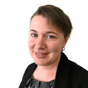 Dr Kimberley Norris
