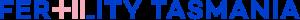 Fertility Tasmania logo